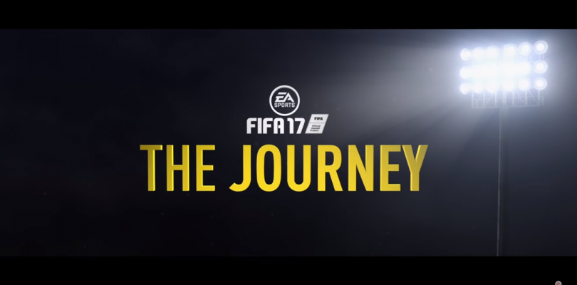 FIFAs New Journey