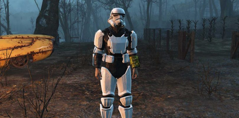 Fallout 4 PS4 Mods: Closed Beta Starts Soon