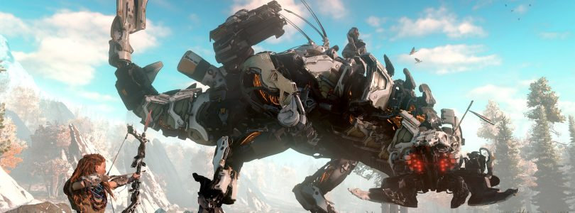 Sony E3 2016: Horizon Zero Dawn Release Date Announced