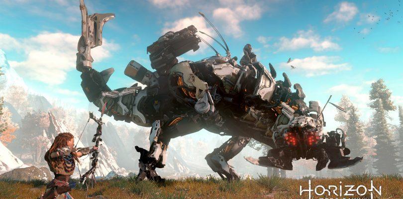 Sony E3 2016: Horizon Zero Dawn Release Date Announced