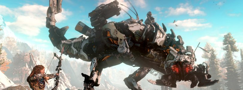Horizon: Zero Dawn Tops Sales Charts For The Week Ending March 5