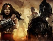 Injustice 2 Announced