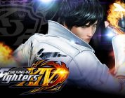 THE KING OF FIGHTERS XIV Team Trailer: The Art Of Fighting