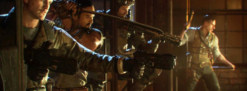 Black Ops 3 Zombies – The Giant Now Available Stand-Alone