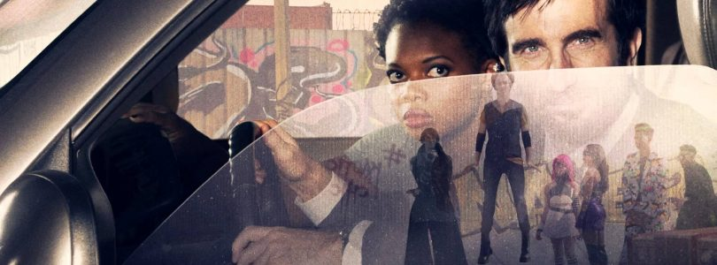 "PlayStation® Original Series ""POWERS"" Launches on PSN"
