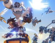 Overwatch Competitive Play Now Live On PC