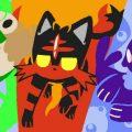 E3 2016: Here's All the New Pokémon Sun & Moon Stuff