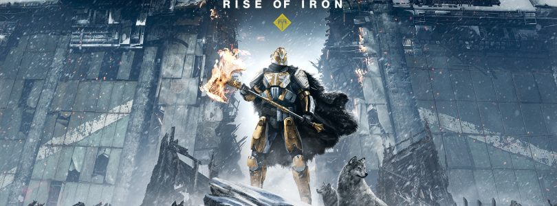Destiny: Rise of Iron Officially Announced
