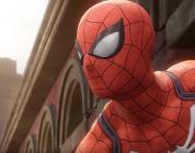 Sony E3 2016: Insomniac handed the keys to Spider-Man