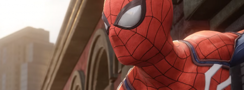 Sony E3 2016: Insomniac handed the keys to Spider-Man