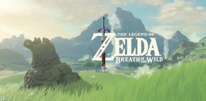 E3 2016: The Legend of Zelda Roundup