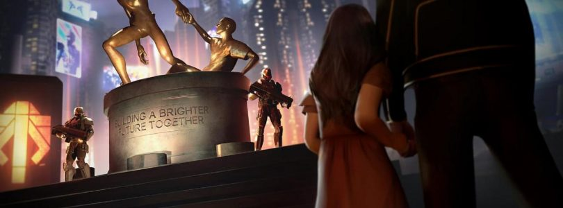 XCOM 2 is coming to consoles
