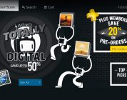 PSN's Totally Digital Sale Discounts Detailed
