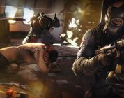 Rainbow Six Siege Is Free To Play Right Now