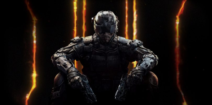 Black Ops III – Descent DLC Out Now On PS4