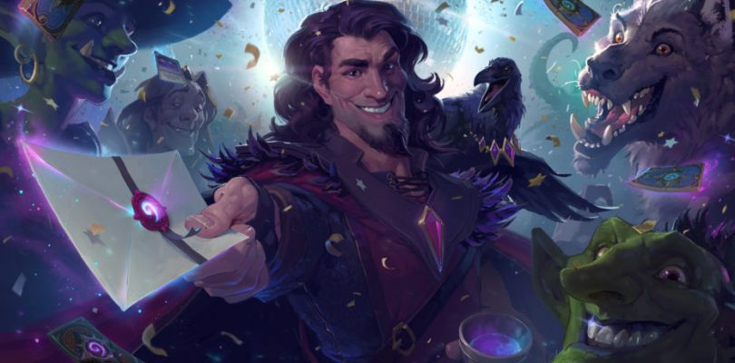 New Hearthstone adventure announced: 'One Night In Karazhan'