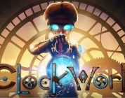 New Clockwork Gameplay Trailer Released