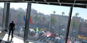 Hitman Episode Three: Marrakesh Review