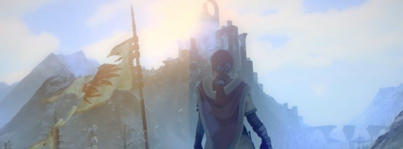 Prey for the Gods Goes On Kickstarter