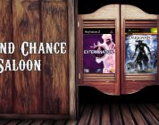 Second Chance Saloon: Issue V