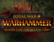 Total War: WARHAMMER – Blood For The Blood God Pack Out Now