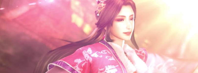 Koei Tecmo Brings Romance Of The Three Kingdoms XIII Westward