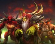 Gul'dan Enters Heroes Of The Storm