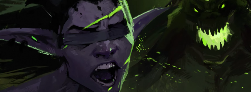 Blizzard at SDCC – WoW: Legion, Overwatch, and more