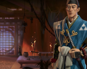 Hojo Tokimune Leads Japan In Civilization VI