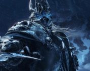 Blizzard Unveils Arthas Statue In Taichung