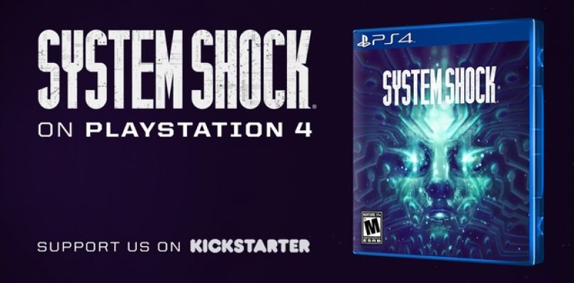 System Shock Remake To Get PS4 Release