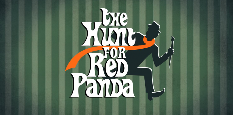 The Hunt for Red Panda Out Now on iOS/Android