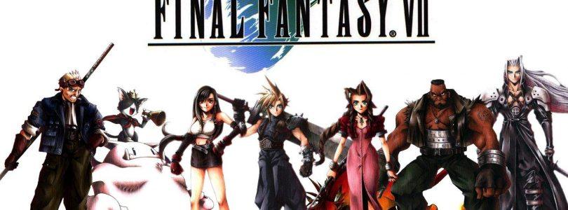 Final Fantasy VII Review