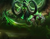 World of Warcraft: Legion Pre-Expansion Patch Now Live!