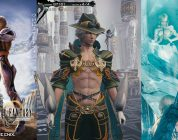 Mobius Final Fantasy Trailer Released