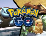 Pokemon GO Is Now a go in Australia
