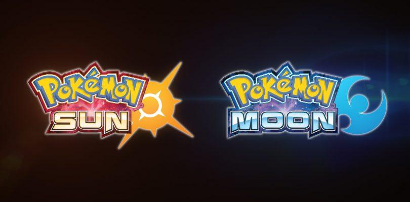 New Pokémon Revealed For Sun & Moon