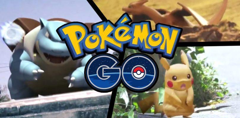 Pokemon GO Is Now a go in Australia