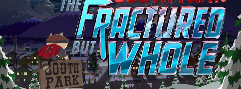 Behind The Scenes Of South Park: The Fractured But Whole