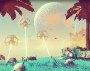 No Man's Sky – Explore Trailer