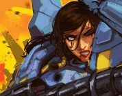 Is Blizzard's Twitter Teasing A New Hero For Overwatch?