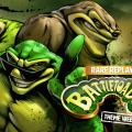 Screenshot Hints At New Battletoads