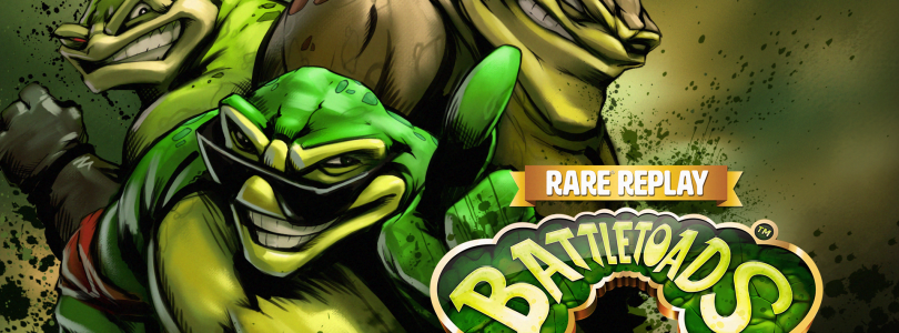 Screenshot Hints At New Battletoads
