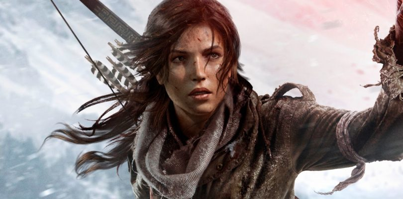 Rise Of The Tomb Raider: 20 Year Celebration On PS4