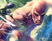 We Talk Attack on Titan: Wings of Freedom with Omega Force