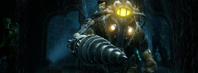 2K Announces BioShock: The Collection