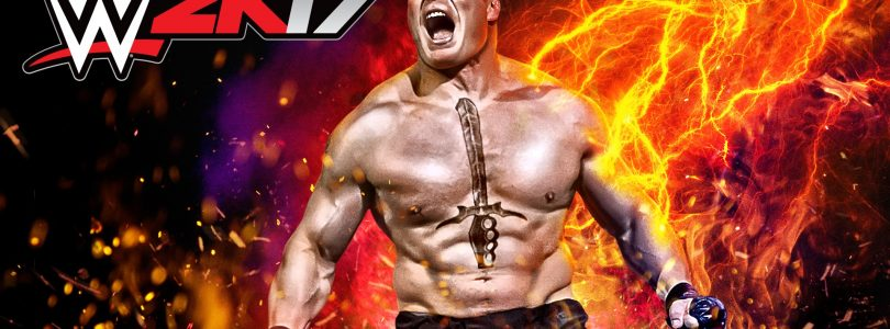 WWE 2K17 Collector's Edition Revealed!