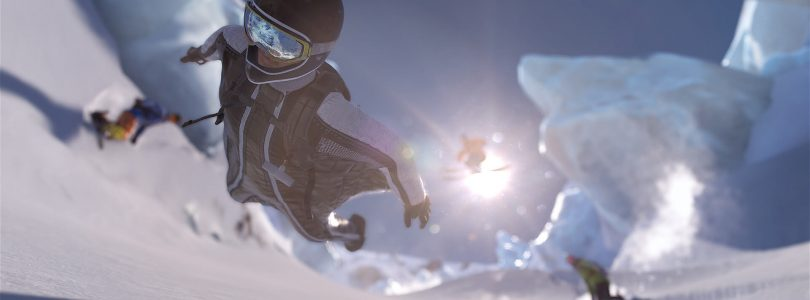 Steep Release Date Announced
