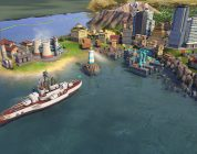Hands-on with Civilization 6