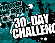 DYEGB's Epic 30-Day Challenge of Ultimate Destiny